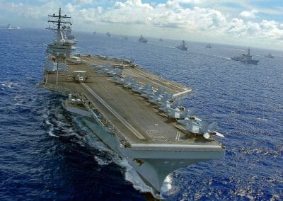 Aircraft Carrier 3D