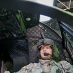 Major Matt Jonkey, US National Guard
