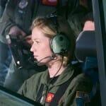 Captain Lauren Ross, US Air Force