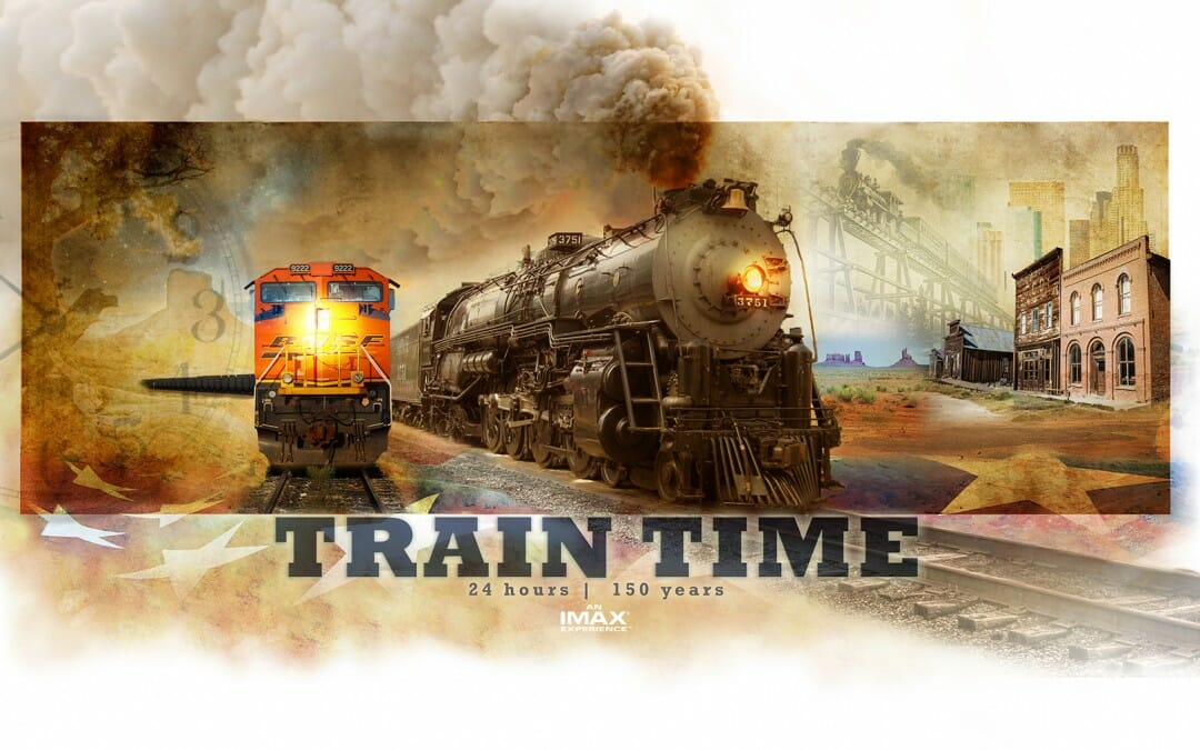 Train Time In Production