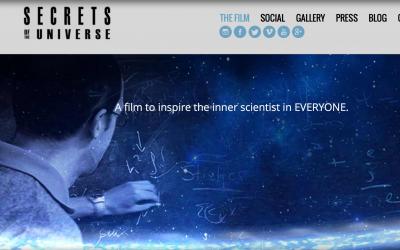 Secrets of the Universe Campaign