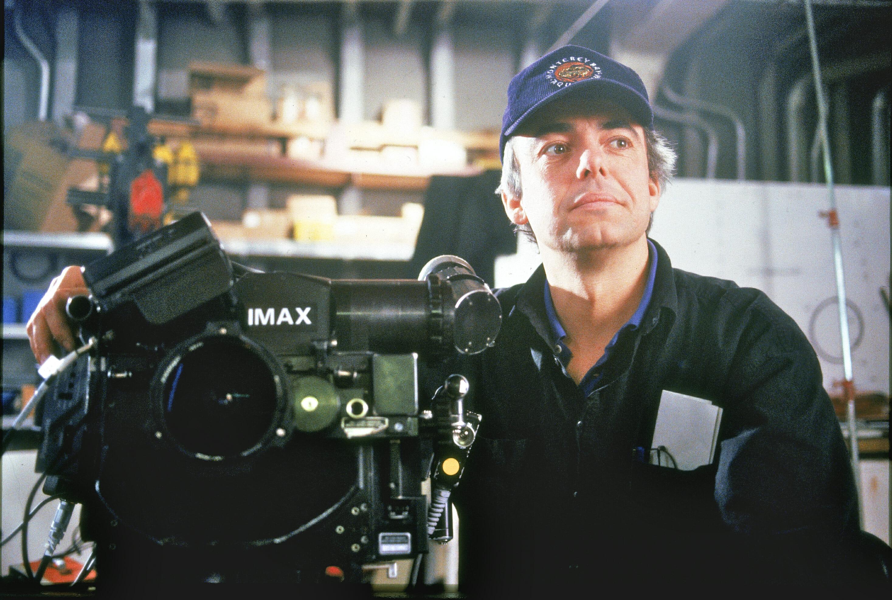 Filming Titanica (1991)