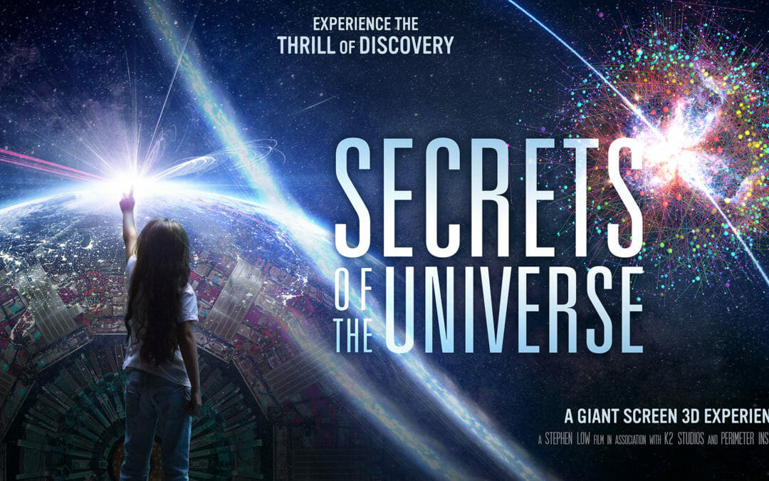 Where to See Secrets of the Universe