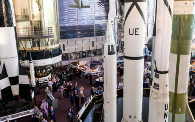Secrets of the Universe premieres at the National Air and Space Museum