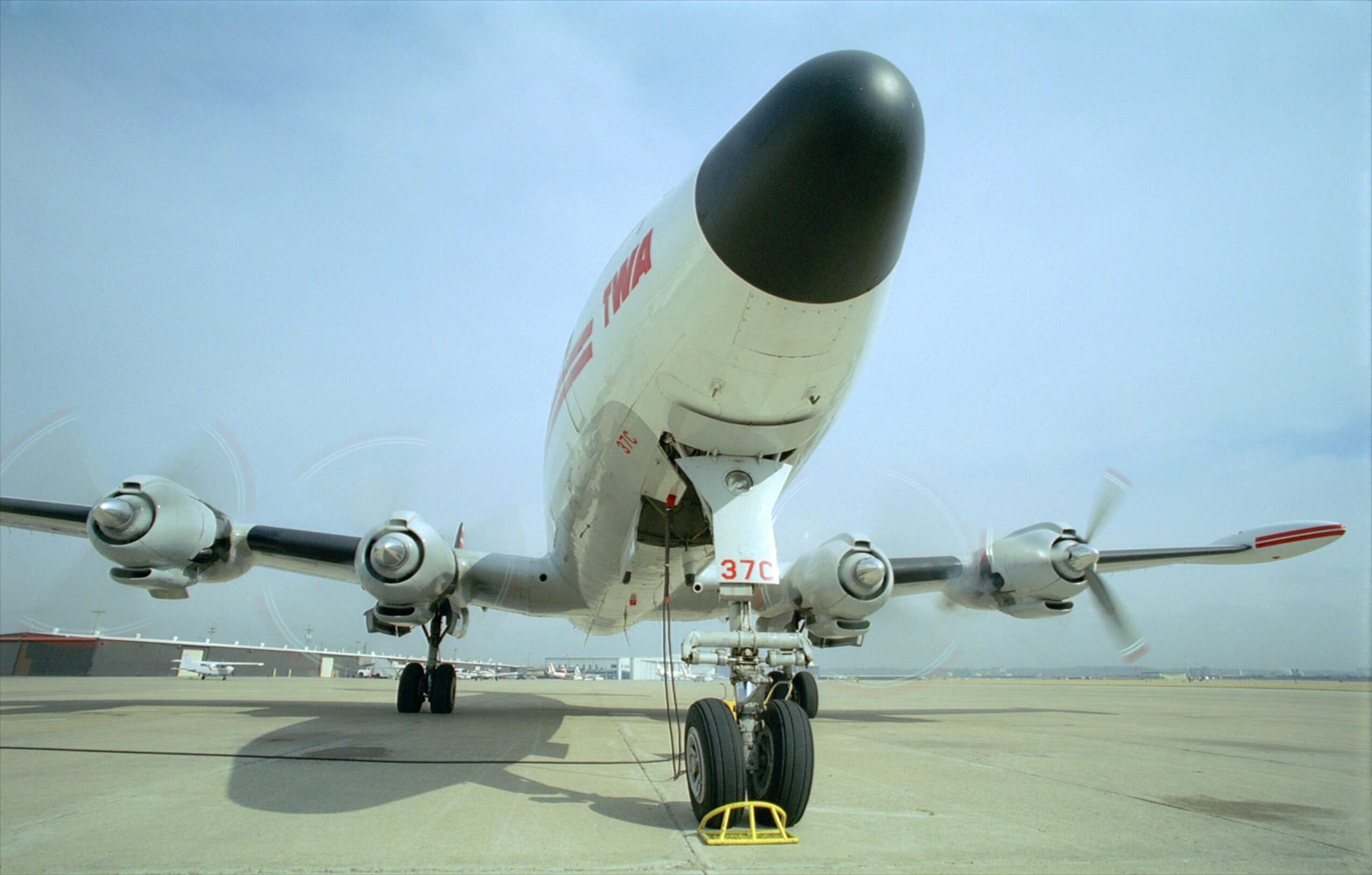 Legends of Flight