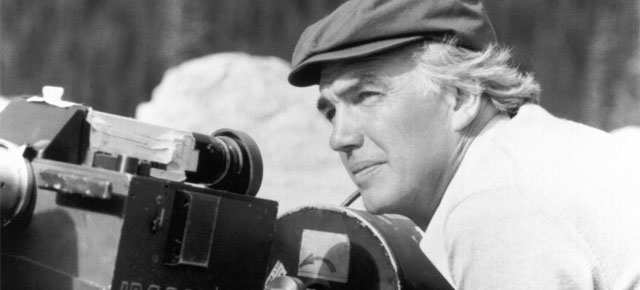 Filmmaker Colin Low, Dead at 89