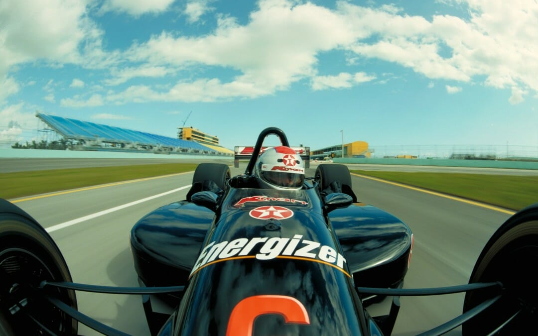 Congratulations Mario Andretti: A Celebration of 50 Years of Racing